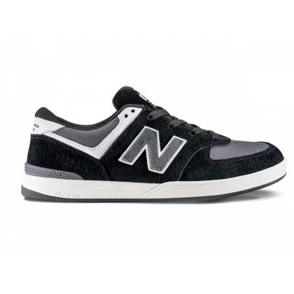 New Balance Numeric Shoes - Logan S 636 - Side view