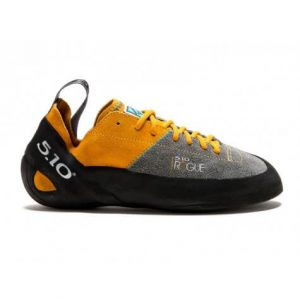 Rogue Lace Womens Climbing Shoes - Zinnia/Charcoal