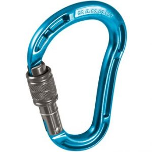Buy your Bionic Hms Screw Gate Karabiner from the Rockcity Shop
