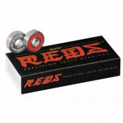 Reds Precision Skate Bearings-0
