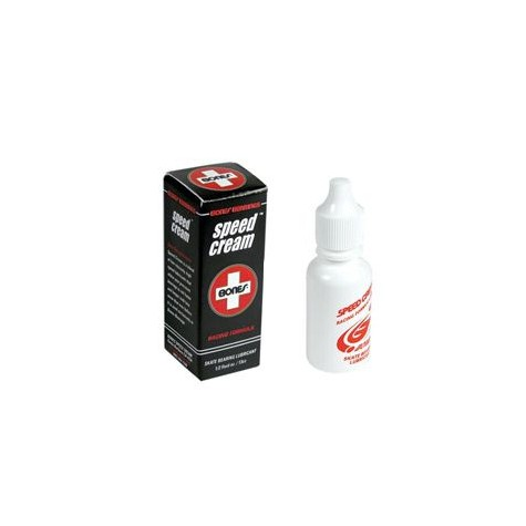 Bones Speed Cream 1/2 fl oz