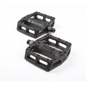 BSD Safari BMX Pedals - Black