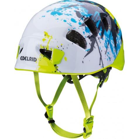 Edelrid Shield II Helmet - Oasis