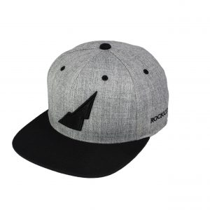 Buy your Snapback from the Rockcity Shop