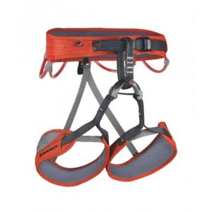 Mammut Ophira Womens Harness