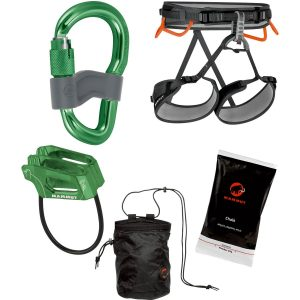 Buy your Ophir 4 Slide Climbing Package from the Rockcity Shop