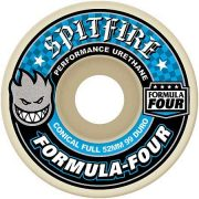 Buy your Formula Four Conical Full 99 Duro from the Rockcity Shop