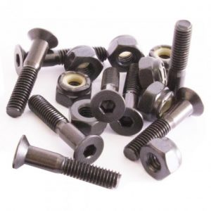 Buy your Allen Bolts from the Rockcity Shop
