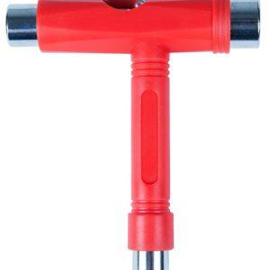 Sushi Ninja T Skate Tool - Red