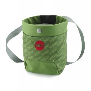 Moon Trad Chalk Bag – Green