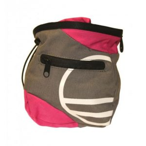 Wild Country Grand Illusion Chalk Bag - Ruby