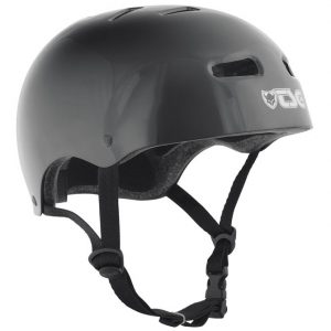 Buy your Injected Skate Helmet Black from the Rockcity Shop