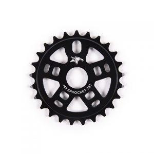 Animal Bikes M5 Sprocket - black