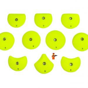 Basic Slopers - Small-0