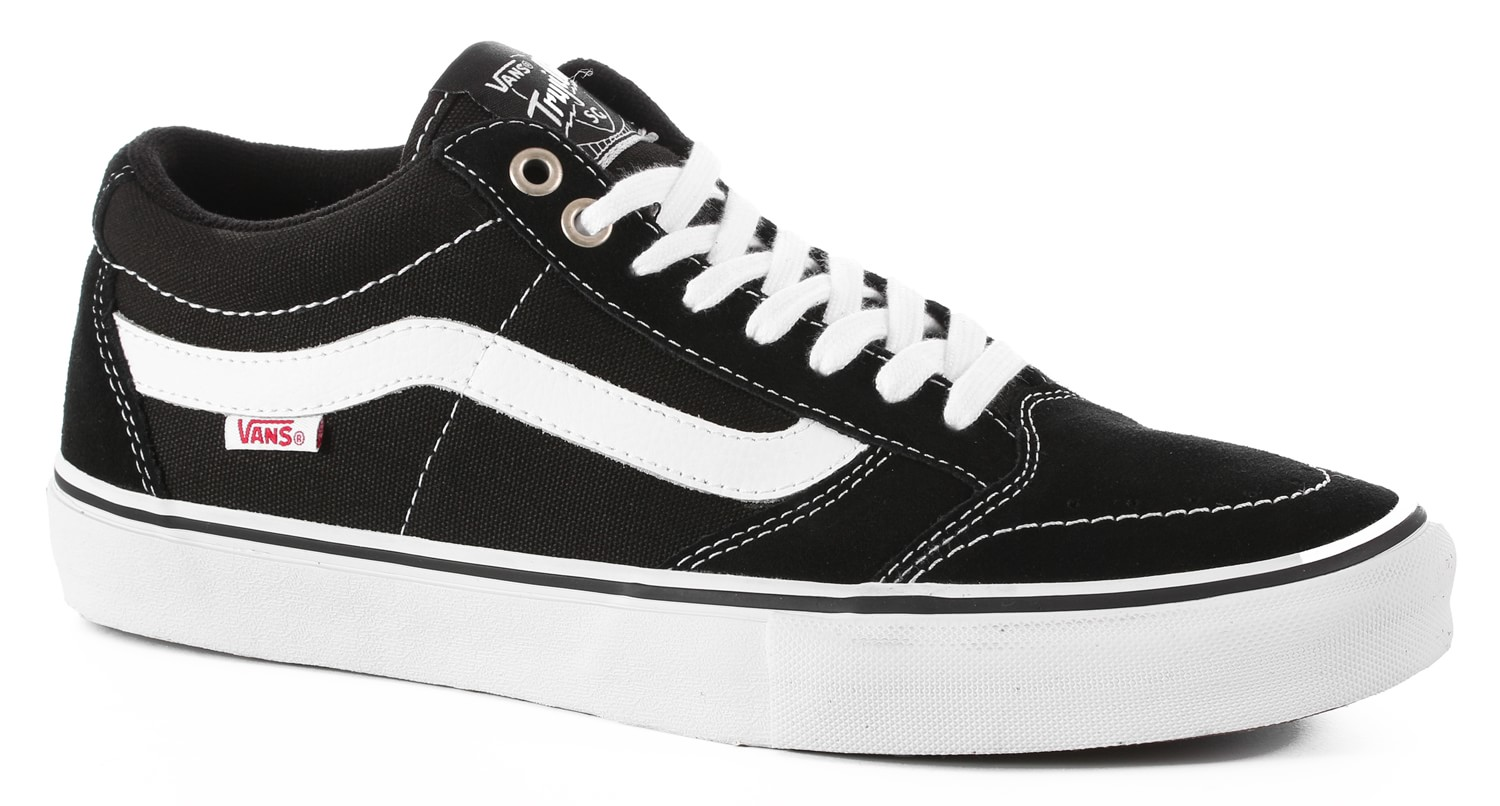 TNT SG - Black/ White-0