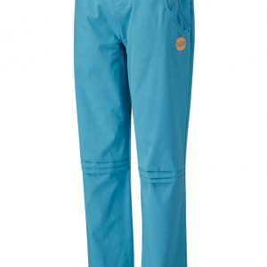 Moon Womens Cyphette Pant - Blue