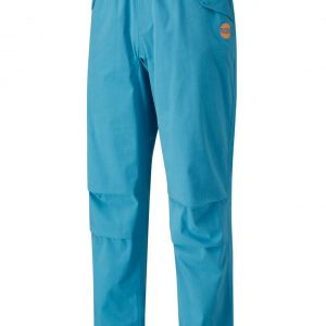 Moon Cypher Pant - Blue