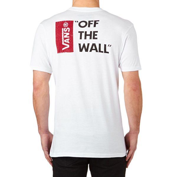 Off the Wall Tee-0