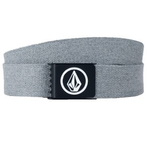 Volcom Circle Web Premium Belt - Heather