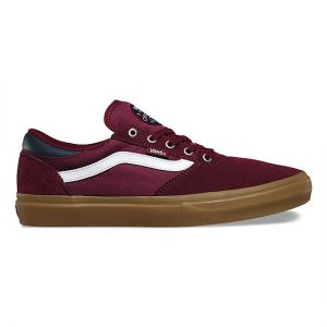 Vans Gilbert Crockett Pro -Port Royale/Gum
