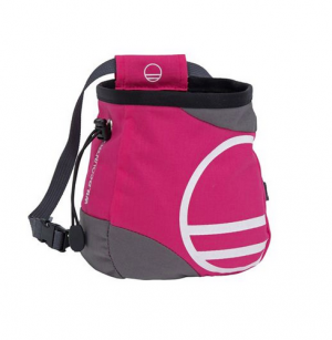Wild Country Dipper Chalk Bag - Pink