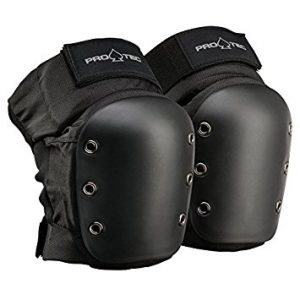 Pro-Tec Street Knee Pads - Black