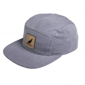 cffd958e3fe Vans Splitz FlexFit Hat- Dress Blue