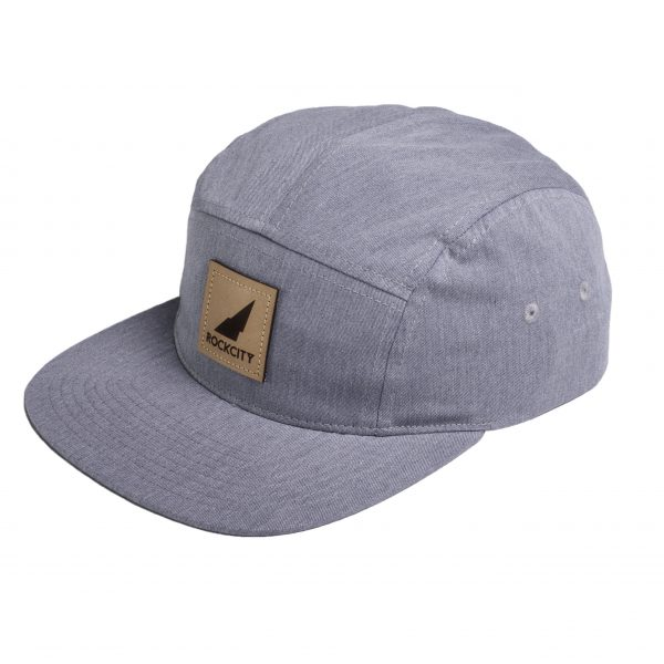 Full Patch Five Panel-0