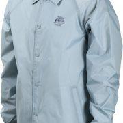 Torrey Quarry Jacket - Grey-0