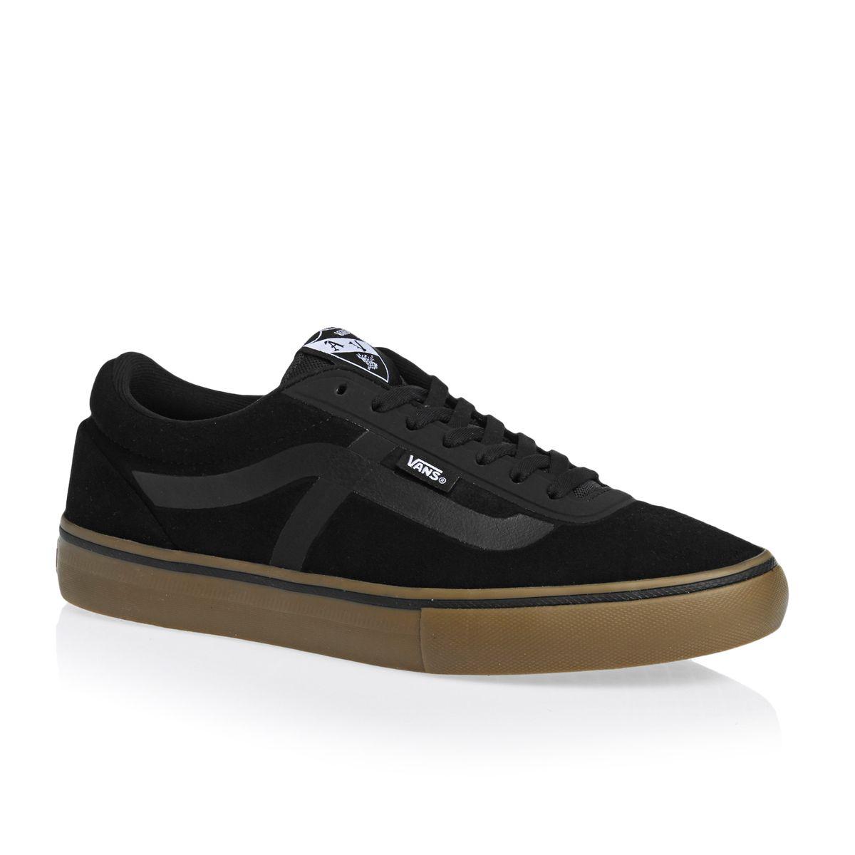 7d175c60692a0b Vans AV Weld Pro - Black  Gum