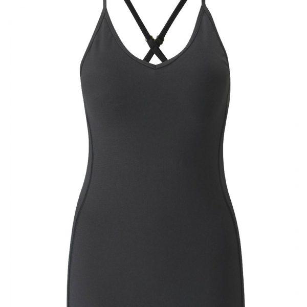 Womens Sigma Vest - Blac k-0