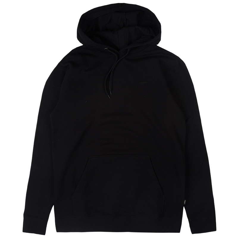 e67ea76c Skate Pullover Hoodie - Black