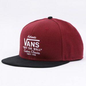 Authentic Vans-0