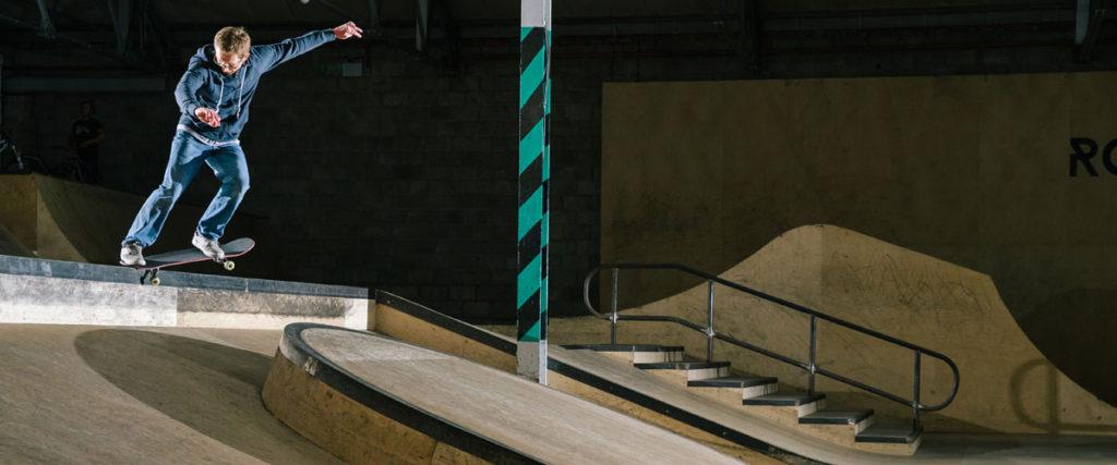 SKATE Skatepark
