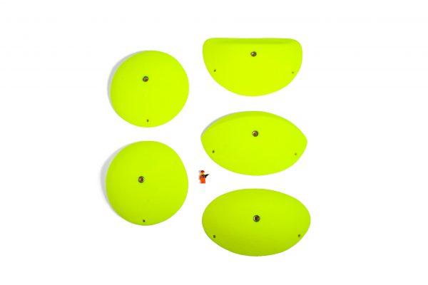 Basic Slopers - Extra Large-0