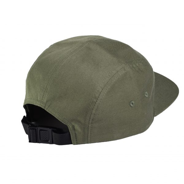 Full Patch Five Panel-23977