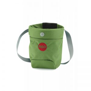Moon Trad Chalk Bag - Green