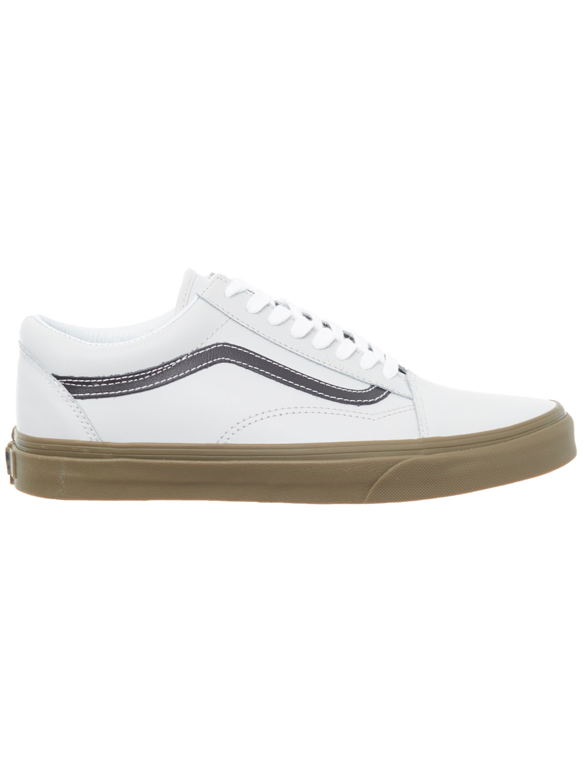 56f93bd1e3db Vans Old Skool - Bleacher Gray Black Gum