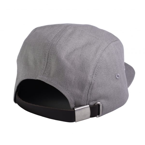 Stiched Patch Five Panel-23993