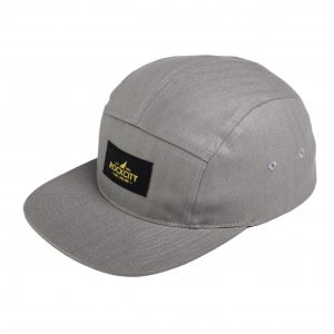 Stiched Patch Five Panel-0