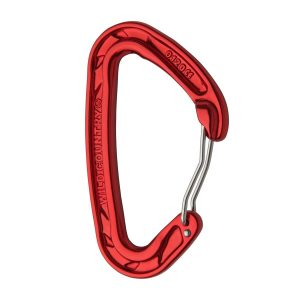 Buy your Helium Karabiner from the Rockcity Shop