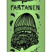 Buy your Pro Deck Partanen from the Rockcity Shop