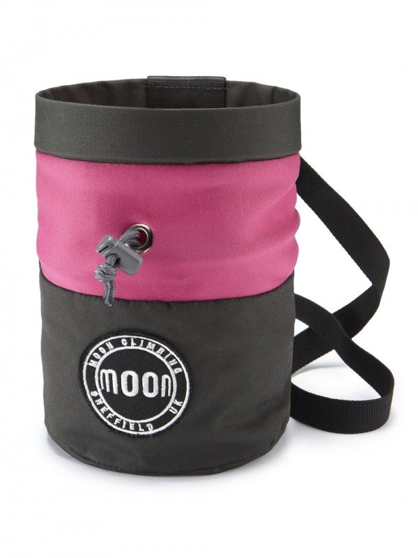 Moon Retro Chalk Bag