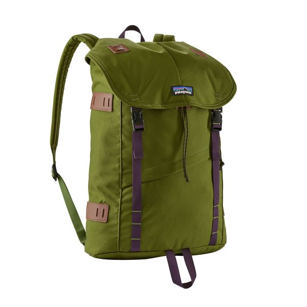 Buy your Arbor Backpack 26L from the Rockcity Shop