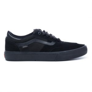 Vans Gilbert Crockett 2 Pro - (Suede) Blackout