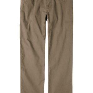 Bronson Pant - Mud -0