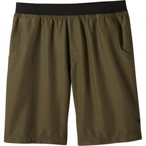 Mojo Short - Cargo Green -0