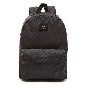Vans Old Skool II Backpack- Charcoal