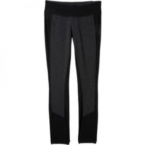 PRANA GABI LEGGING – BLACK