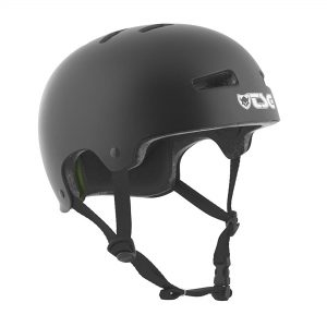 Buy your Evolution Helmet Satin Black from the Rockcity Shop